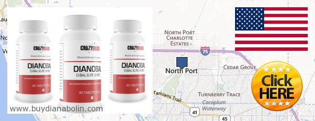 Where to Buy Dianabol online North Port FL, United States