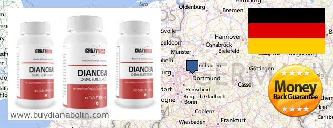 Where to Buy Dianabol online (North Rhine-Westphalia), Germany