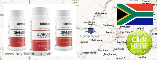 Where to Buy Dianabol online North-West, South Africa