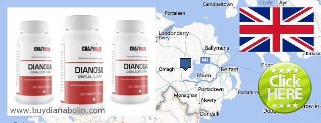 Where to Buy Dianabol online Northern Ireland, United Kingdom