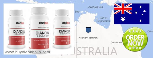 Where to Buy Dianabol online Northern Territory, Australia