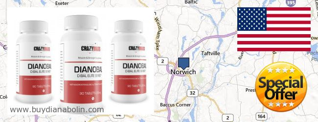 Where to Buy Dianabol online Norwich CT, United States