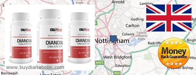 Where to Buy Dianabol online Nottingham, United Kingdom