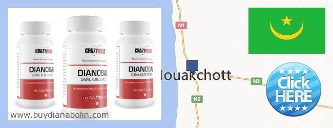 Where to Buy Dianabol online Nouakchott, Mauritania