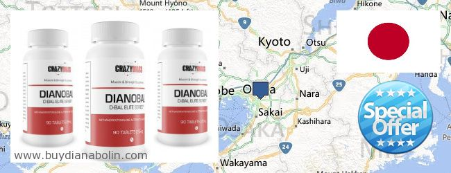 Where to Buy Dianabol online Osaka, Japan