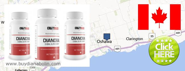Where to Buy Dianabol online Oshawa ONT, Canada