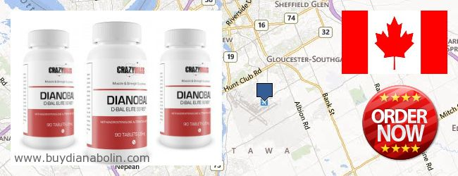 Where to Buy Dianabol online Ottawa ONT, Canada
