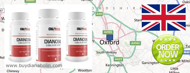 Where to Buy Dianabol online Oxford, United Kingdom