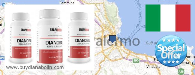 Where to Buy Dianabol online Palermo, Italy