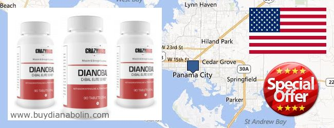 Where to Buy Dianabol online Panama City FL, United States