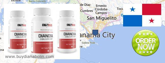 Where to Buy Dianabol online Panama City, Panama