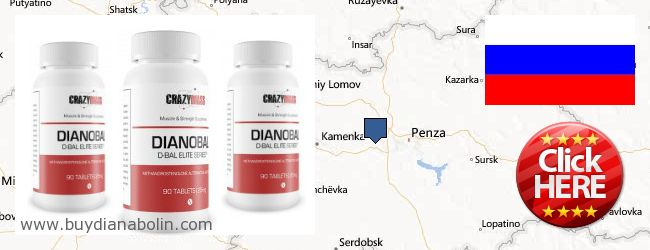 Where to Buy Dianabol online Penzenskaya oblast, Russia