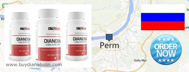 Where to Buy Dianabol online Perm, Russia