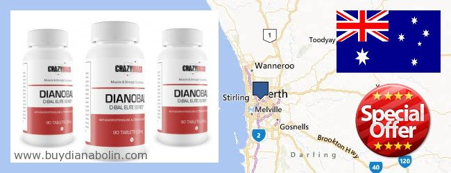 Where to Buy Dianabol online Perth, Australia