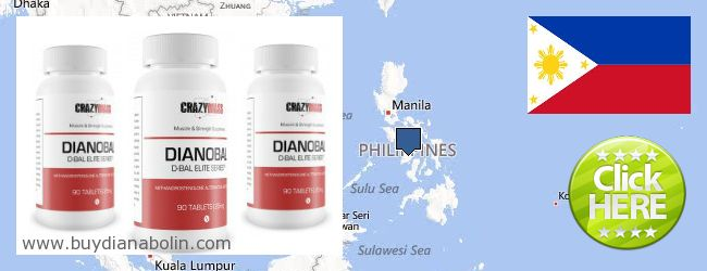 Where to Buy Dianabol online Philippines