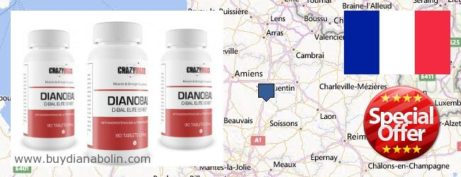 Where to Buy Dianabol online Picardie, France