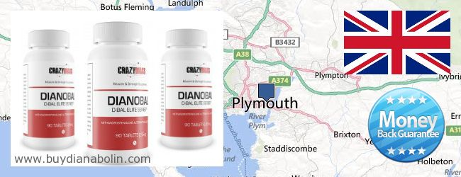 Where to Buy Dianabol online Plymouth, United Kingdom