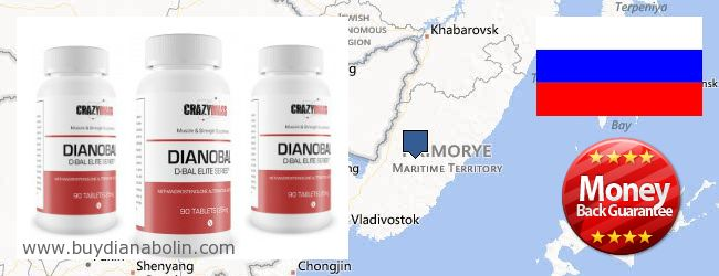 Where to Buy Dianabol online Primorskiy kray, Russia