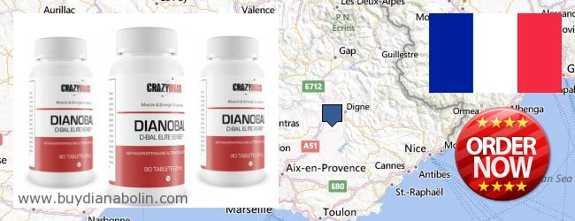 Where to Buy Dianabol online Provence-Alpes-Cote d'Azur, France