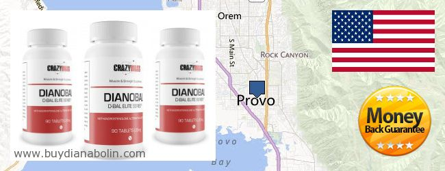 Where to Buy Dianabol online Provo UT, United States