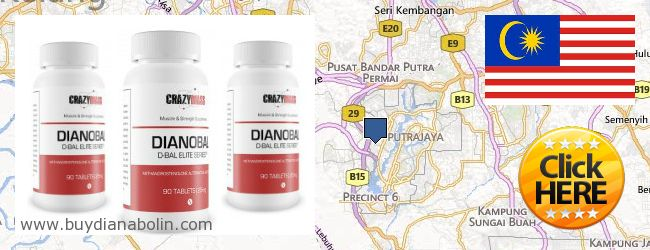 Where to Buy Dianabol online Putrajaya, Malaysia
