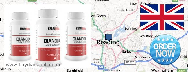 Where to Buy Dianabol online Reading, United Kingdom