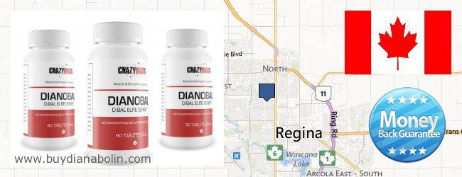 Where to Buy Dianabol online Regina SASK, Canada