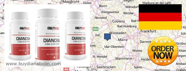 Where to Buy Dianabol online (Rhineland-Palatinate), Germany