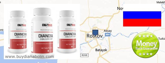 Where to Buy Dianabol online Rostov-on-Don, Russia