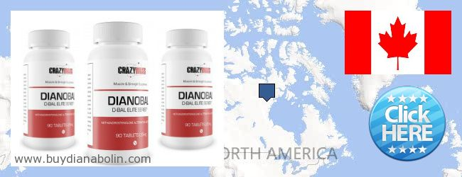 Where to Buy Dianabol online Saguenay (Chicoutimi-Jonquière) QUE, Canada