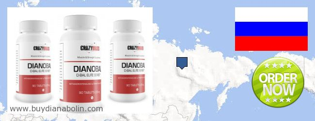 Where to Buy Dianabol online Sakha Republic, Russia