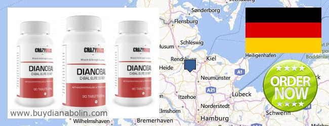 Where to Buy Dianabol online Schleswig-Holstein, Germany