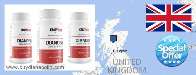 Where to Buy Dianabol online Scotland, United Kingdom