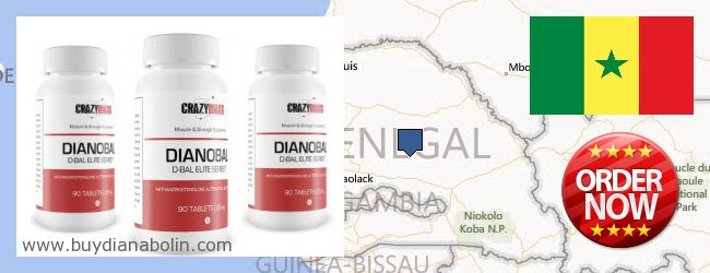 Where to Buy Dianabol online Senegal