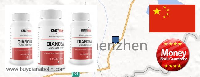Where to Buy Dianabol online Shenzhen, China