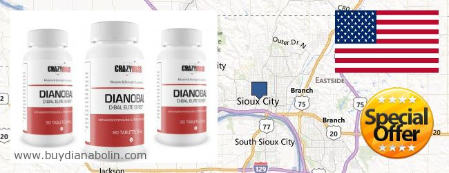 Where to Buy Dianabol online Sioux City IA, United States