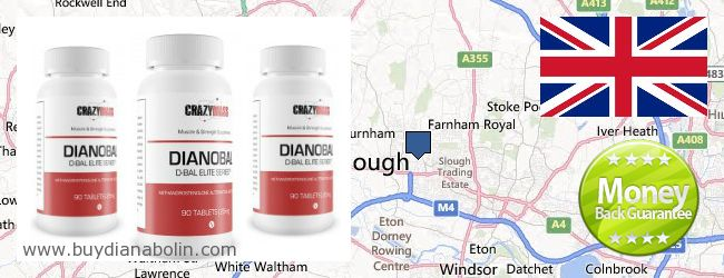 Where to Buy Dianabol online Slough, United Kingdom