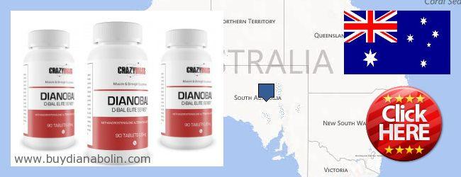 Where to Buy Dianabol online South Australia, Australia