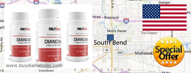 Where to Buy Dianabol online South Bend IN, United States