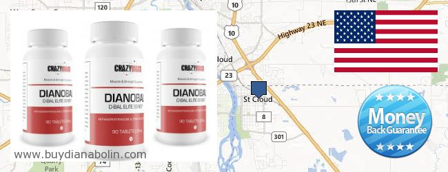 Where to Buy Dianabol online St. Cloud MN, United States