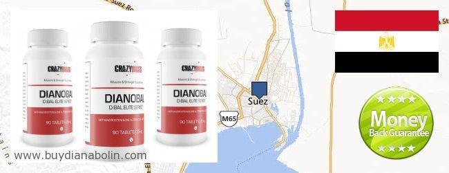 Where to Buy Dianabol online Suez, Egypt