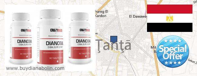 Where to Buy Dianabol online Tanta, Egypt