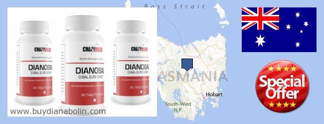 Where to Buy Dianabol online Tasmania, Australia