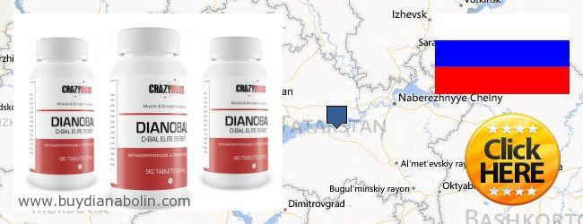 Where to Buy Dianabol online Tatarstan Republic, Russia