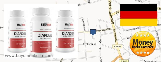 Where to Buy Dianabol online Thüringen (Thuringia), Germany