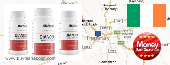 Where to Buy Dianabol online Tipperary, Ireland