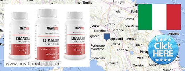 Where to Buy Dianabol online Toscana (Tuscany), Italy