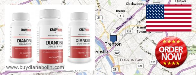Where to Buy Dianabol online Trenton NJ, United States