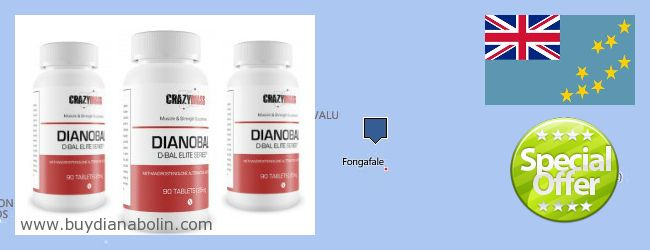 Where to Buy Dianabol online Tuvalu