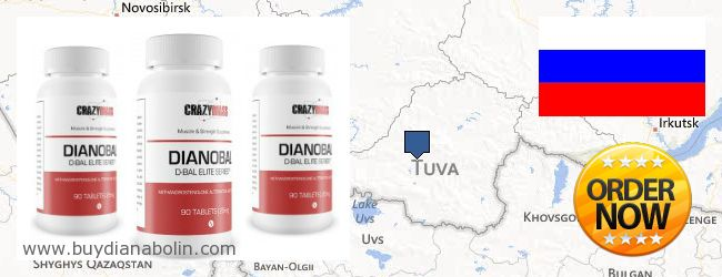 Where to Buy Dianabol online Tyva Republic, Russia